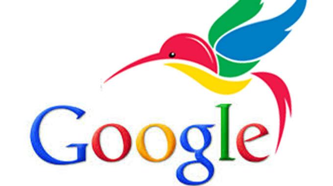 Google Představil Nový Vyhledávací Algoritmus Kolibřík