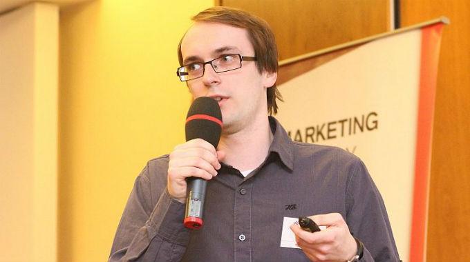 Rozhovor S českým Odborníkem Na Copywriting Janem Ambrožem