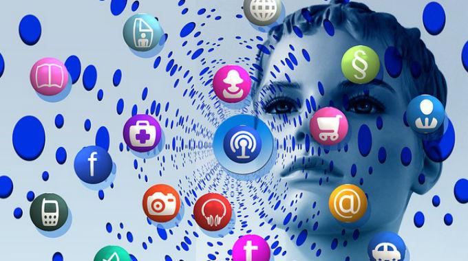 Ton Komunikace Socialni Site