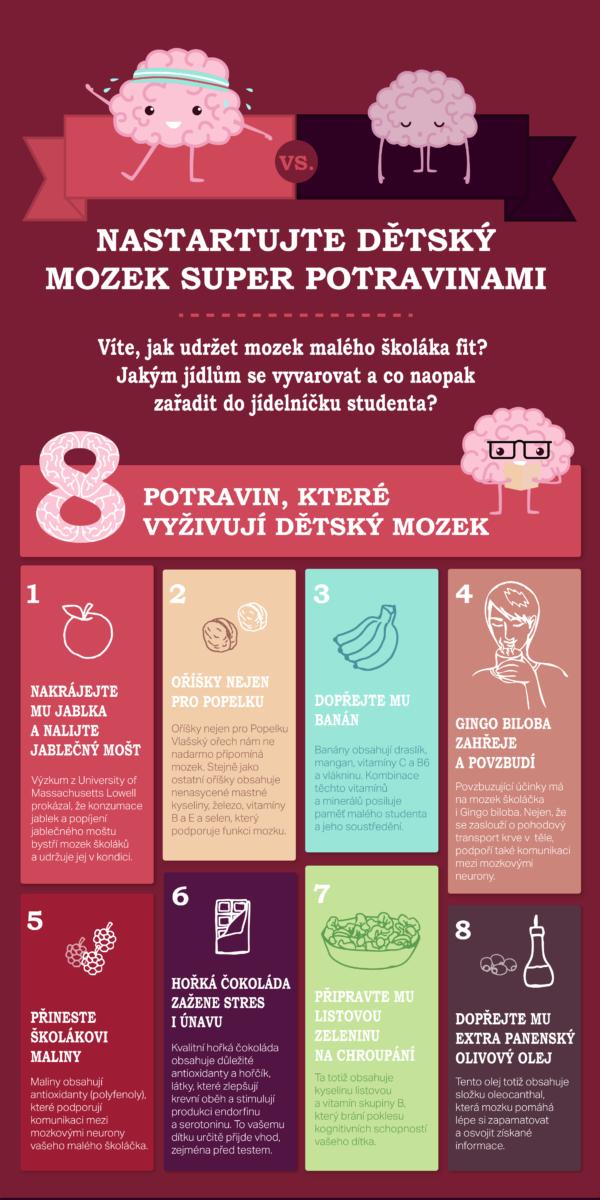 Propagace Obsahu Infografikou