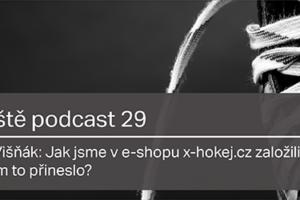 Daniel Višňák: Jak Jsme V E-shopu X-hokej.cz Založili Blog A Co Nám To Přineslo? – Včeliště Podcast 29