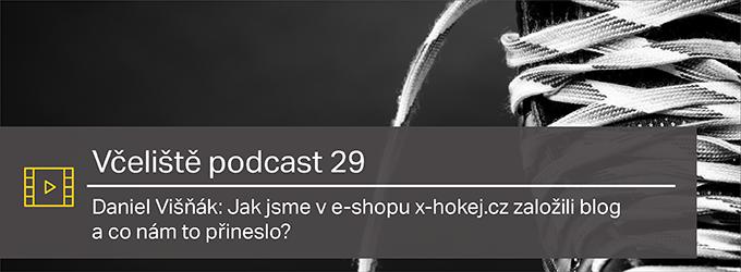 Podcast O X-hokej.cz