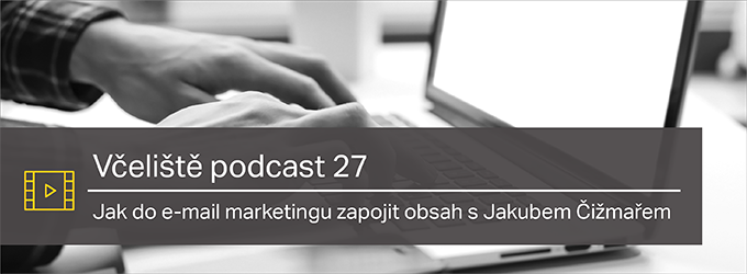 Podcast 27 čižmař