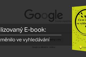 Co Se Změnilo Ve Vyhledávání – Aktualizované Vydání Našeho E-booku Pro Rok 2016
