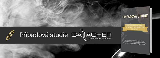 Případová Studie – Gallagher.cz