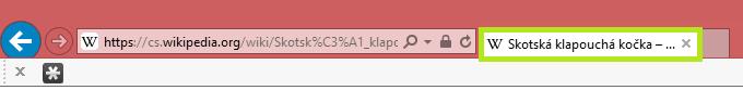 U e-shopu nepodceňujte titulek