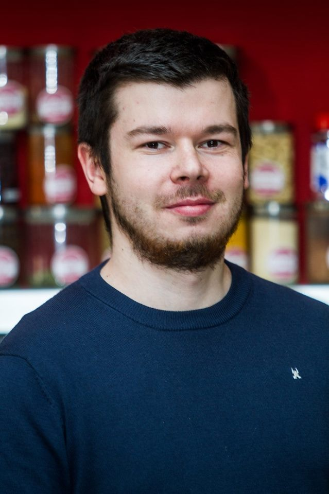 Tomáš Nápoký