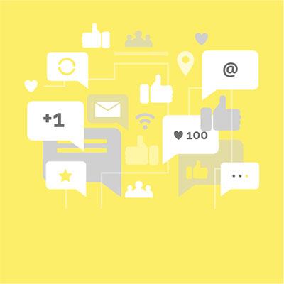Strategie sociální sítě