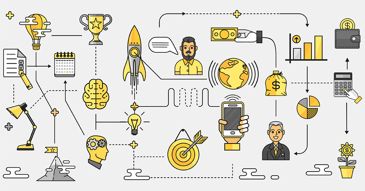 Vydali Jsme Rozsáhlý Návod Nejen Pro Start-upy: Naučte Se Efektivně Tvořit Obsah