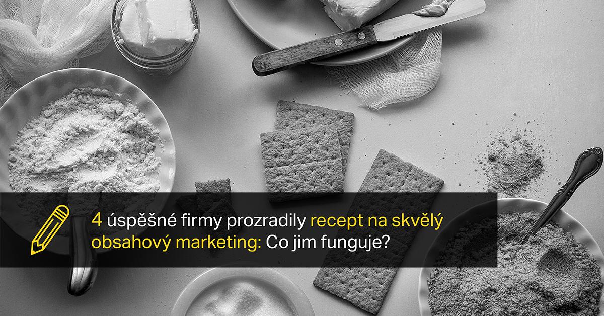 4 Lidé Z Praxe Uvedli, Jak Jim Pomohl Obsahový Marketing.