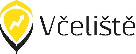 Logo Včeliště.