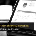 Přednáška Z Barcamp Hradec Králové: Jak Nám Obsahový Marketing Zachránil Podnikání? – Včeliště Podcast 38