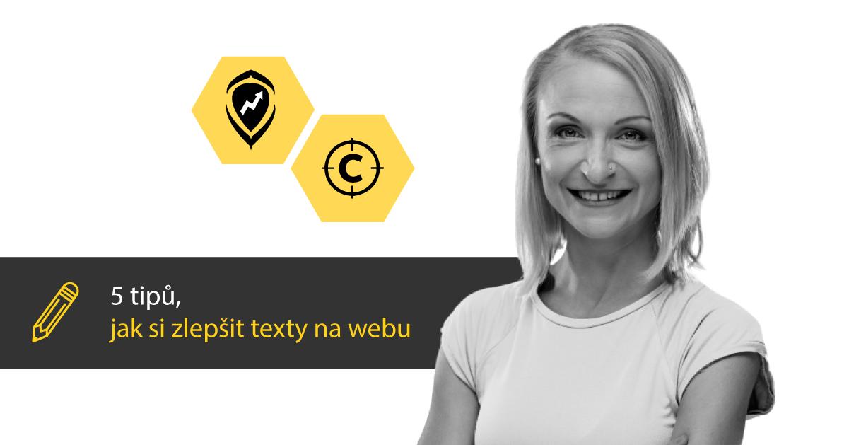 Lucie Koubek Vám Poradí, Jak Na Poutavé Texty.