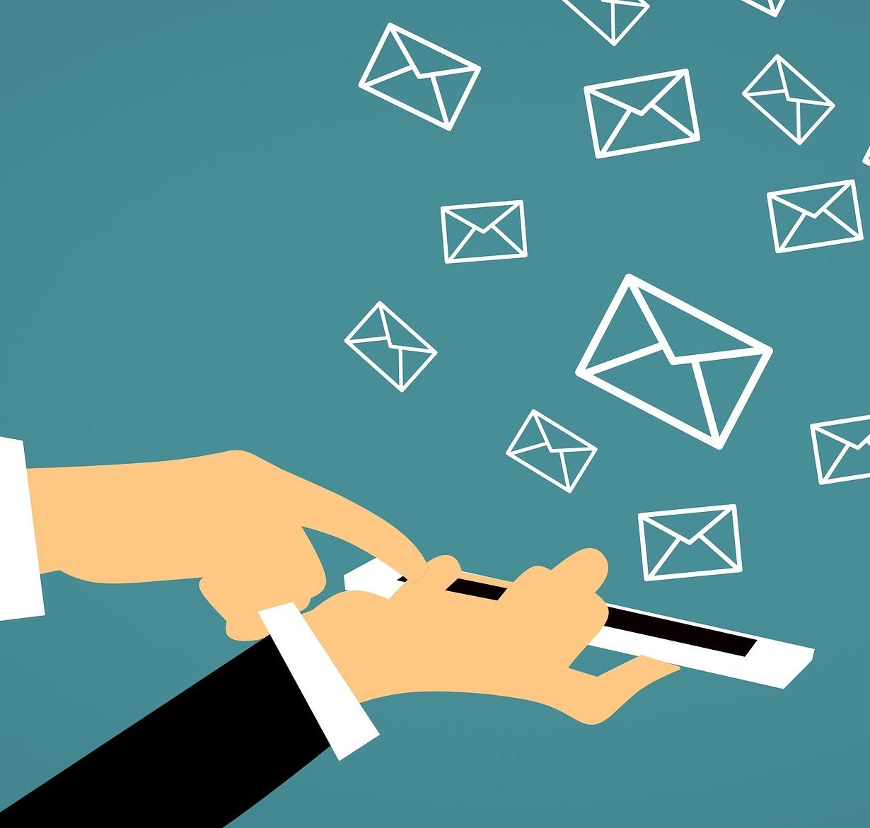 včeliště - e-mail marketing