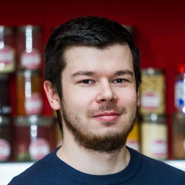 Tomáš Nápoký, Chefparade.cz Reference.