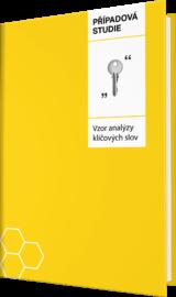 Vzor Analýzy Klíčových Slov Od Včeliště.