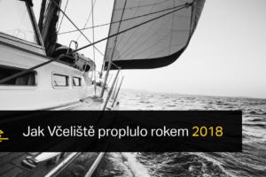Jak Včeliště Proplulo Rokem 2018