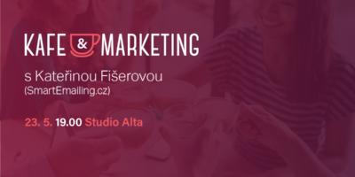 Kafe A Marketing – Příjemné Povídání O Marketingu