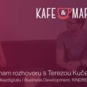 Kafe A Marketing S Terezou Kučerovou – Včeliště Podcast 41