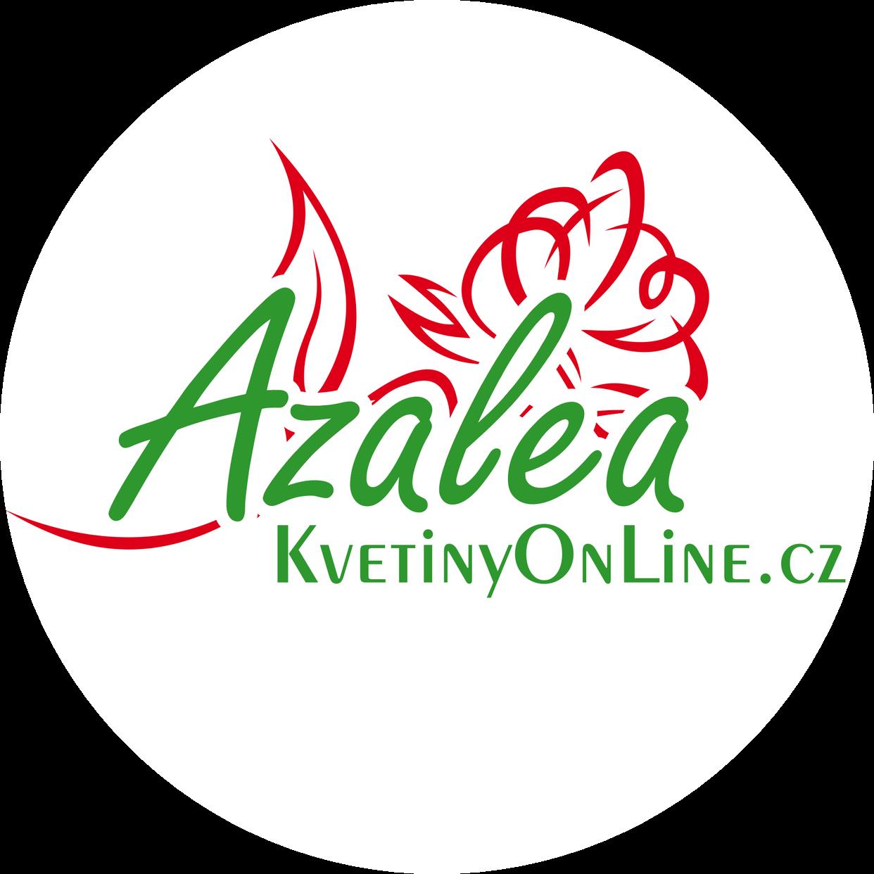 Kvetiny Online Logo Circle