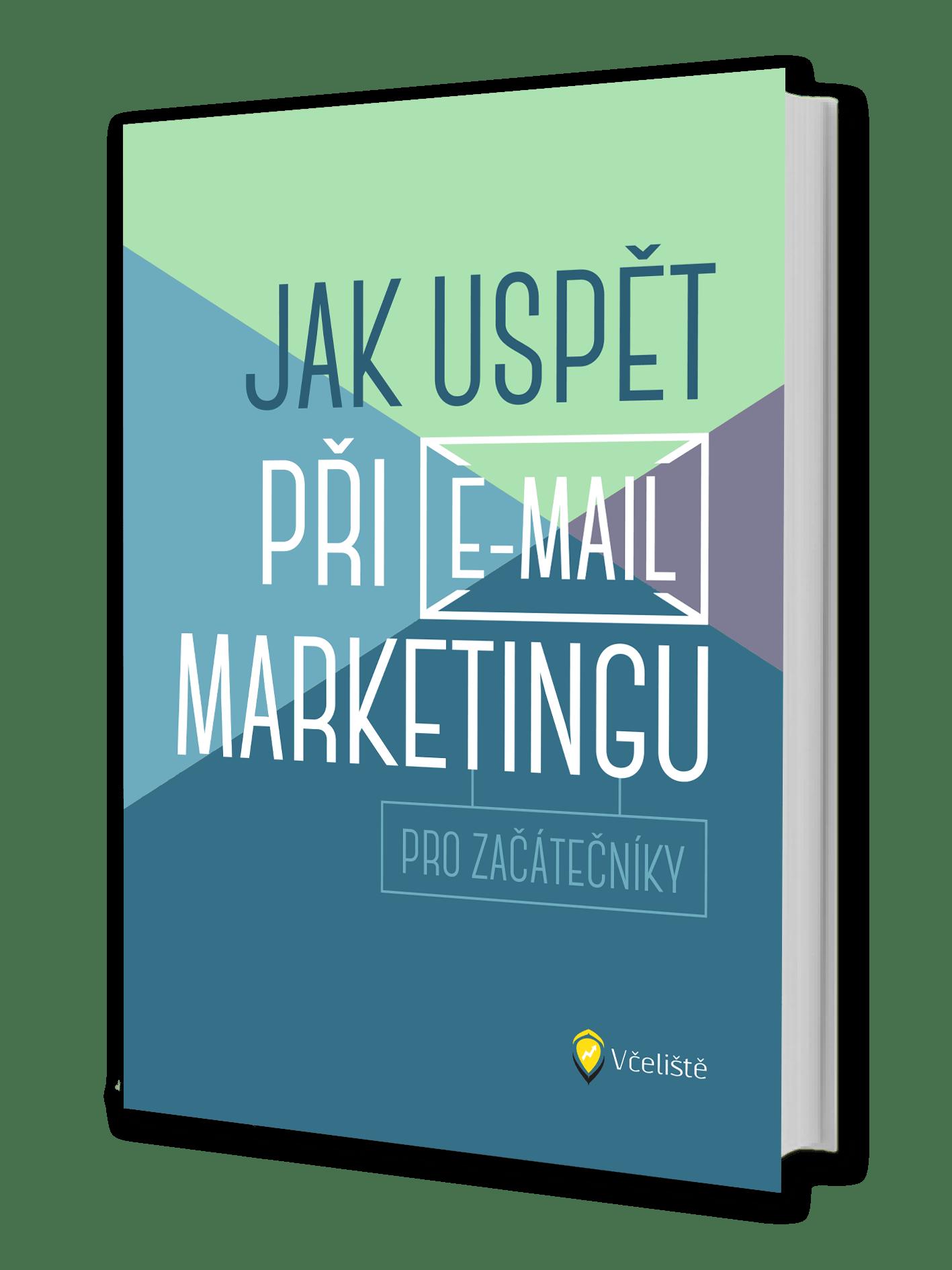Jak uspět při e-mail marketingu.
