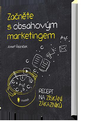 Začněte S Obsahovým Marketingem.