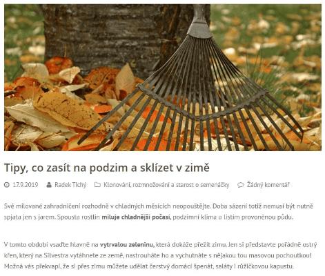 Ukázka blog SZ.