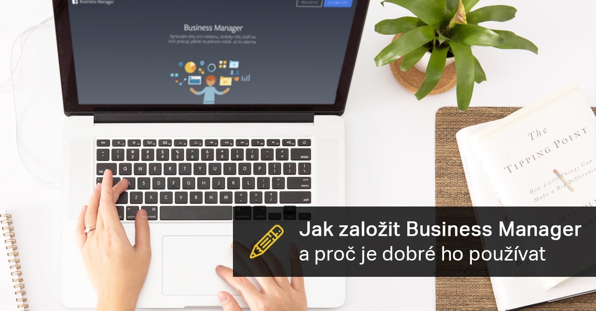 Jak Na Business Manager