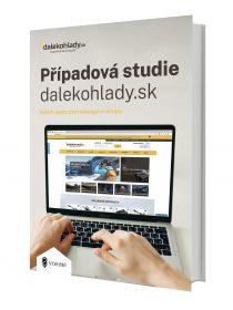 Případová Studie Dalekohlady.sk