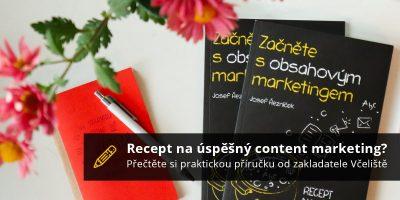 Dotisk Příručky Obsahového Marketingu.