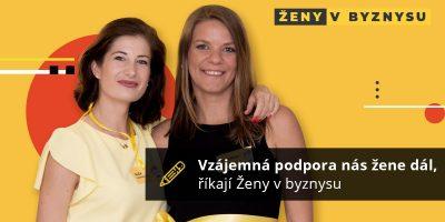 Rozhovor: Ženy V Byznysu