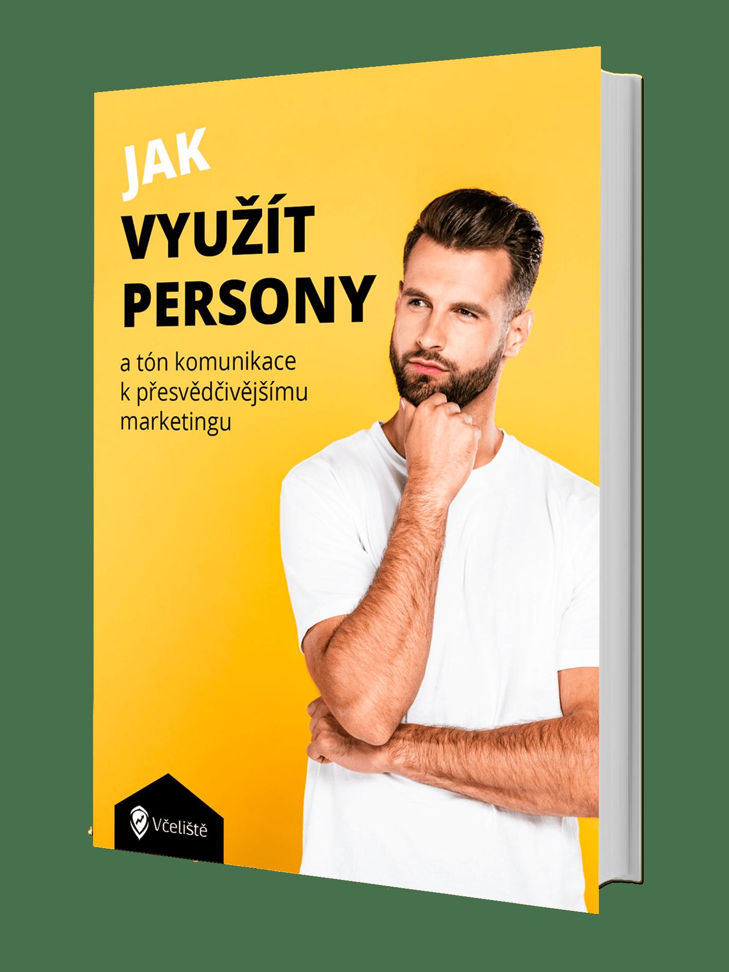 E-book Jak využít persony