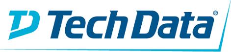 tech data distribution logo