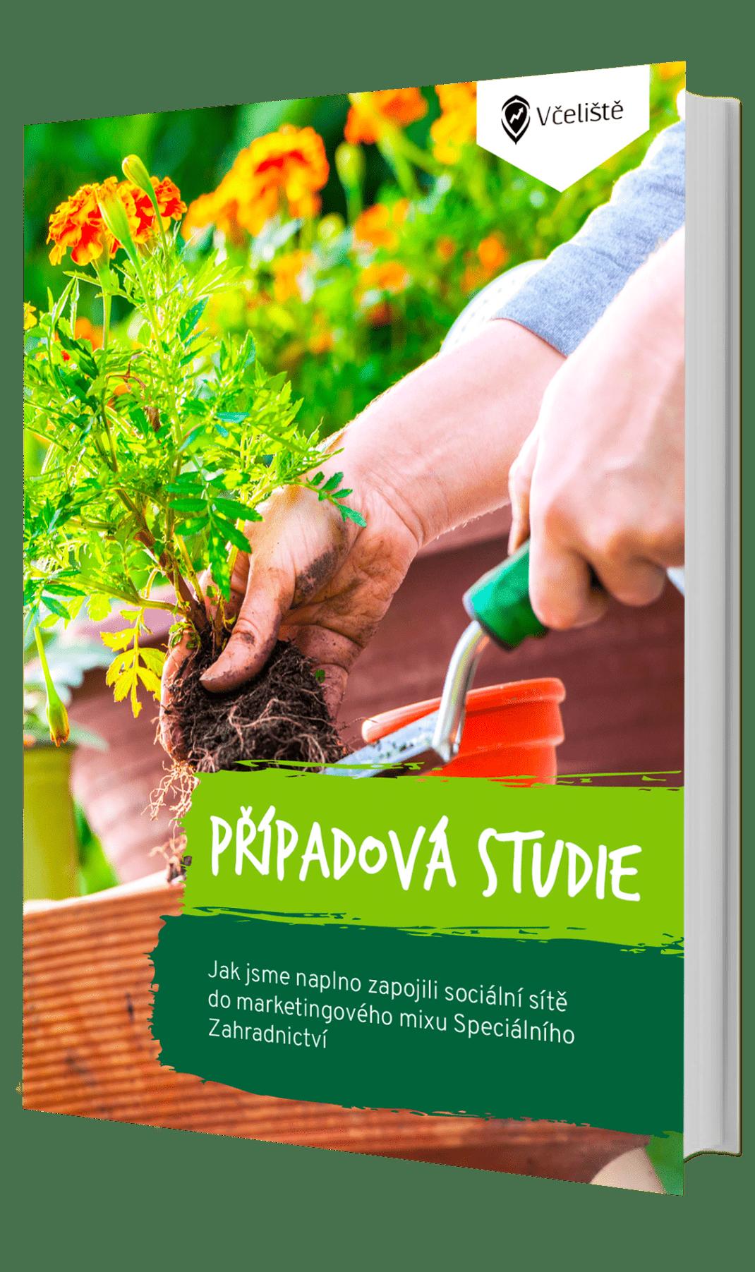 Případová studie Speciální Zahradnictví.
