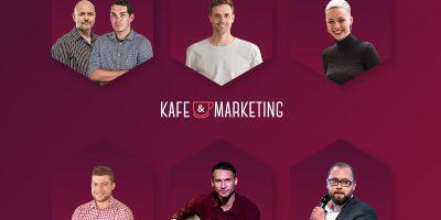 Shrnutí Kafe A Marketingu 2021.
