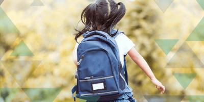 Kampaň Zpátky Do školy