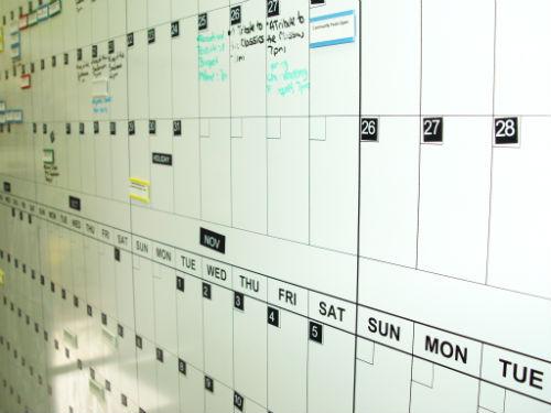 Obsahový plán je nezbytnou součástí obsahové strategie
