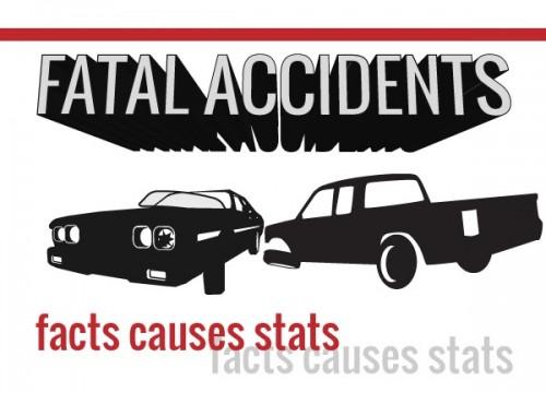 Smrtelne nehody - infografika - nahled
