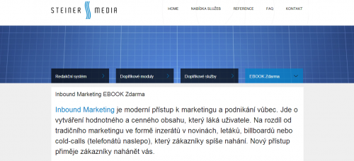Steiner Media - Inbound Marketing