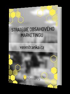 Obsahová strategie od Včeliště.cz
