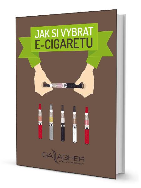 E-book-e-cigareta