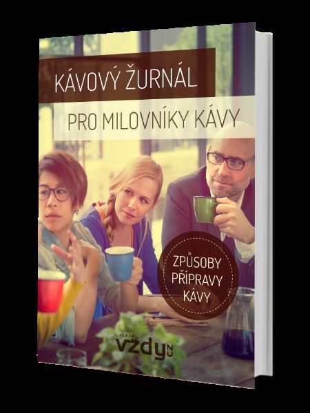 E-book Kavovy Zurnal