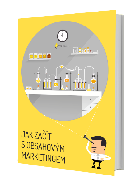 E-book Obsahovy Marketing