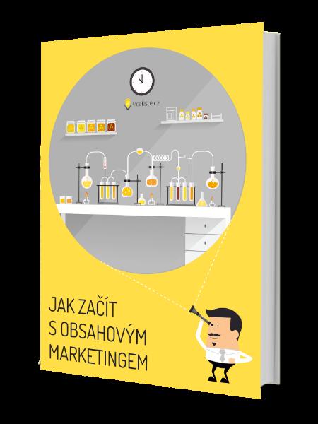 E-book Obsahovy Marketing