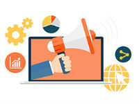 Nastartujte internetový marketing