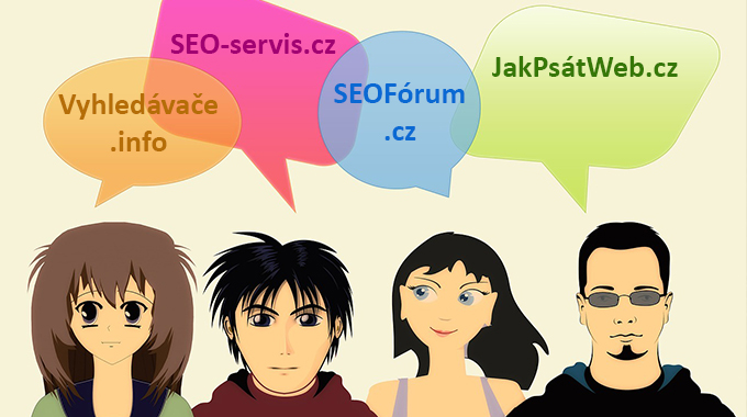 Nejkvalitnější SEO Fóra A Diskuze Na českém Internetu