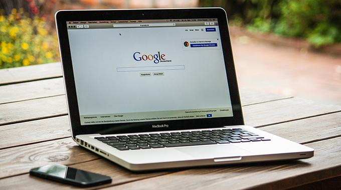 Google Ntb