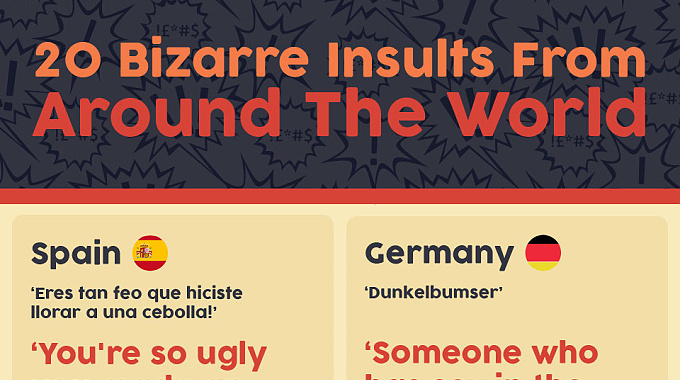 infographics-bizarre-insults