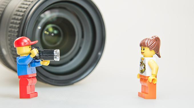 Lego Fotak