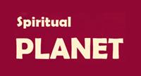 Logo Spiritual Planet